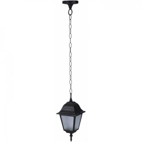 Светильник уличный Arte Lamp Bremen A1015SO-1BK