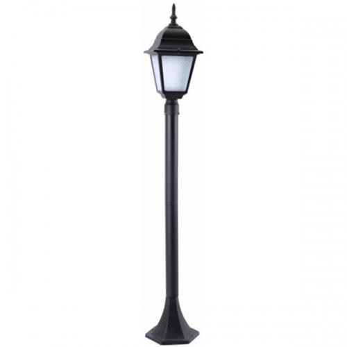 Фонарь уличный уличный Arte Lamp Bremen A1016PA-1BK