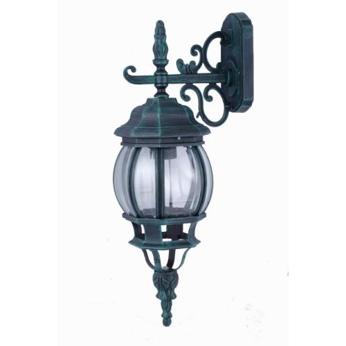 Светильник уличный Arte Lamp Atlanta A1042AL-1BG