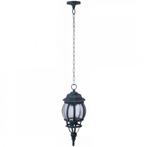 Светильник уличный Arte Lamp Atlanta A1045SO-1BG