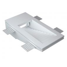 Светильник для подсветки гипсовый стеновой Декоратор ST-002