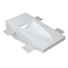 Светильник для подсветки гипсовый стеновой Декоратор ST-003