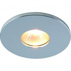 Встаиваемый точечный светильник Divinare 1855/02 PL-1 SIMPLEX Хром