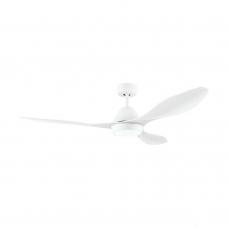 35015 Потолочный вентилятор ANTIBES 1x18W(LED), ?1320, белый