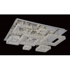 Люстра светодиодная потолочная Eletto EL332C130.1 Cubista