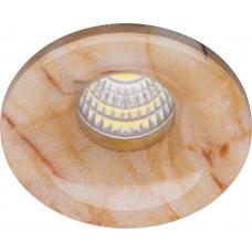 Светодиодный светильник Feron LN003, 3W, 210Lm, 4000К, мрамор 28773
