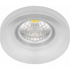 Светодиодный светильник Feron LN003, 3W, 210Lm, 4000К, прозрачный 28774