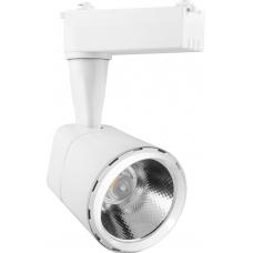 Светильник светодиодный трековый Feron AL101 12W 1080Лм 4000К белый (арт. 29511)