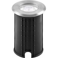 Подводный светодиодный светильник Feron SP2813, D62*H61мм, 3W RGB IP68 (арт. 32164)