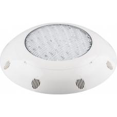 Подводный светодиодный светильник Feron SP2815, D298*H67мм, 13W RGB IP68 (арт. 32169)