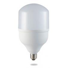 Промышленная светодиодная лампа Saffit SBHP1040 40W 6400K 230V E27-E40 (арт. 55093)