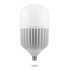 Промышленная светодиодная лампа Saffit SBHP1100 100W 6400K 230V Е27-E40 (арт. 55101)