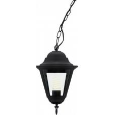 """Садово-парковый светильник """"Классика"""" Feron 4205 Черный"""