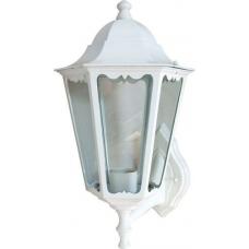 """Садово-парковый светильник """"Классика"""" Feron 6201 Белый"""