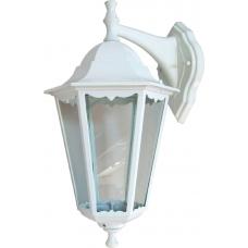 """Садово-парковый светильник """"Классика"""" Feron 6202 Белый"""