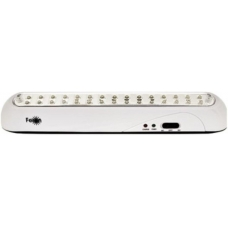 Аккумуляторный светильник Feron EL20 30 LED AC/DC белый