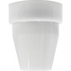 Датчик освещенности Feron SEN26/LXР02 10А белый фотоэлемент