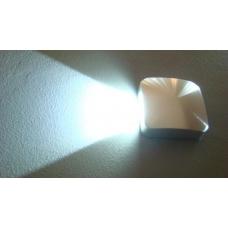 Светильник светодиодный встраиваемый в стену Flesi FL55YJ-S CW