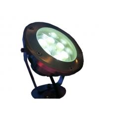 Прожектор светодиодный подводный Flesi G-SDD150 6 LED 18 Вт