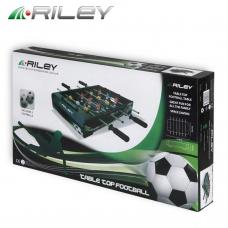 Футбол кикер Riley настольный 46x30x10см 6465