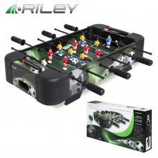 Футбол кикер Riley настольный 60x30x14см 6467