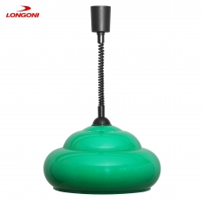 Светильник для бильярдного стола Longoni Milano 1 плафон