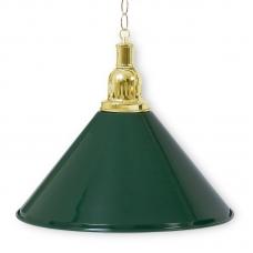 Светильник для бильярдного стола Evergreen 1 плафон