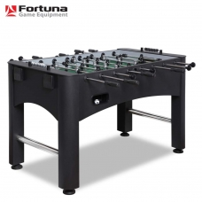Футбол кикер Fortuna black force fdx-550 141х75х89см 7795