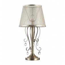 Настольная лампа Freya FR020-11-R Simone бронза