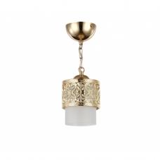 Светильник подвесной Freya FR200-11-G Teofilo золото