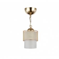 Светильник подвесной Freya FR201-11-G Ornella золото