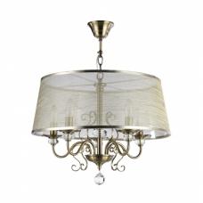 Светильник подвесной Freya FR405-55-R Driana Античная бронза