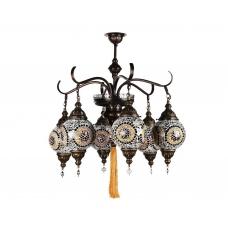 Люстра Kink Light 0215T-6,04 Марокко