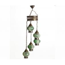 Люстра каскадная Kink Light 0512,07 Марокко