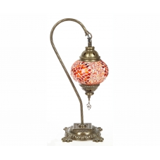 Настольная лампа Kink Light 0902,09 Марокко