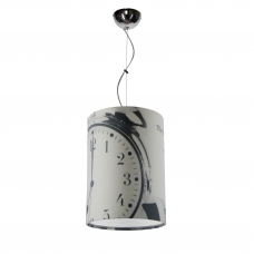 Подвесной светильник Loft House BonA-03 (цвет плафона на выбор)