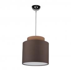 Подвесной светильник Loft House BonA-19 (цвет плафона на выбор)