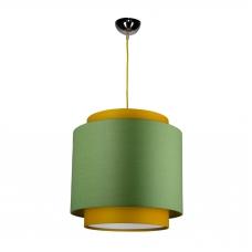 Подвесной светильник Loft House BonA-20 (цвет плафона на выбор)