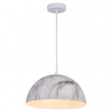 Светильник подвесной LGO LSP-0179 белый/серый