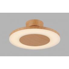 Светильник потолочный светодиодный Mantra 4495 Discobolo