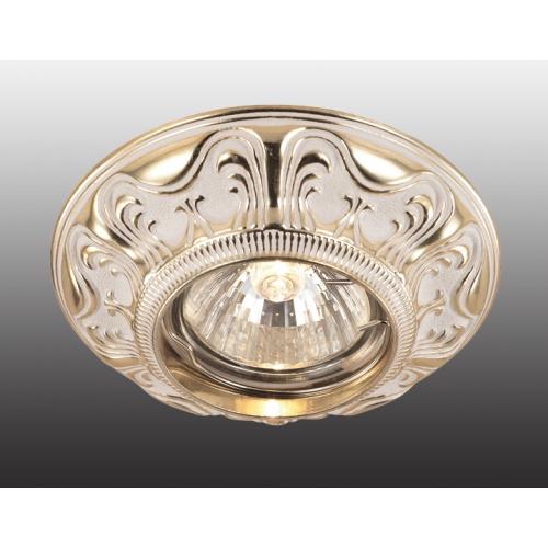 Встраиваемый светильник Novotech Vintage 369853