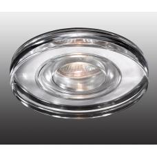 Светильник точечный Novotech Aqua IP54 369883