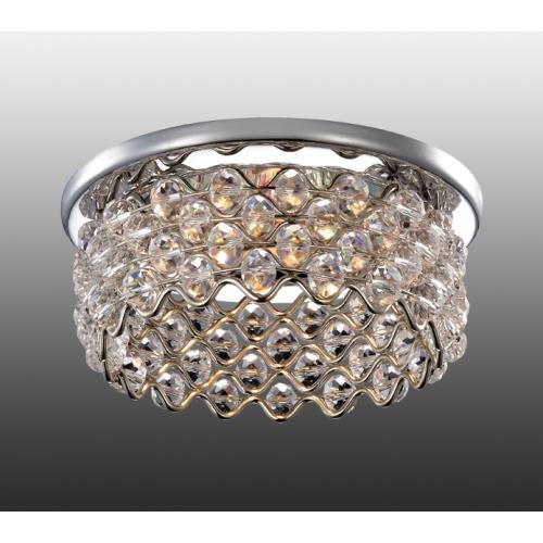 Встраиваемый светильник Novotech Pearl 369895