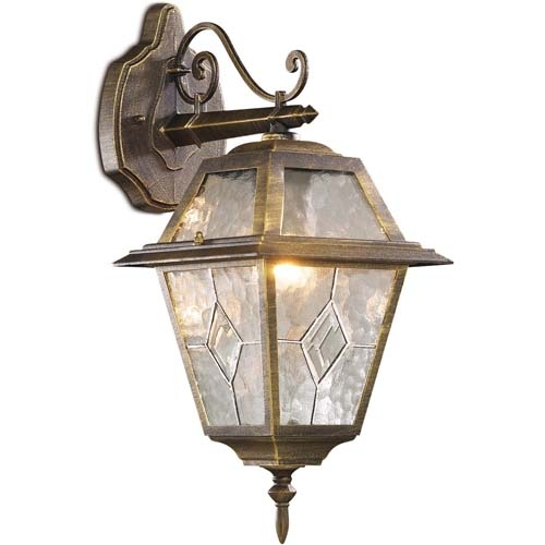 Светильник уличный Odeon light 2316-1w outer