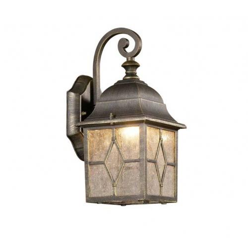 Светильник уличный Odeon light 2309-1w lartua
