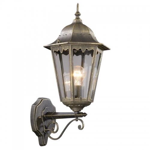 Светильник уличный Odeon light 2319-1w lano