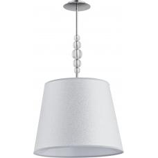 Светильник подвесной Alfa EMMA 21601 хром