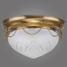 Светильник потолочный Kemar RINAMA 2 RI/PL/S/L бронза