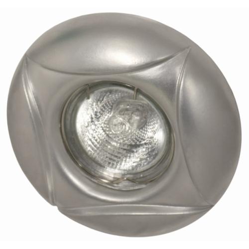 Светильник гипсовый Roden Light RD-024 S серебро