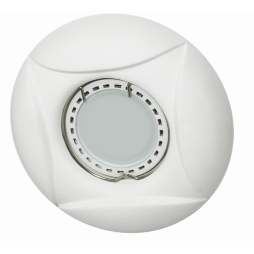 Светильник гипсовый Roden Light RD-024 WH белый